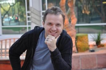 Cristian Silaghi