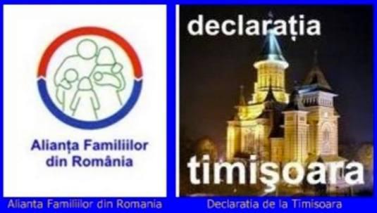 Declaratia de la Timisoara FOTO Suceava Evanghelica