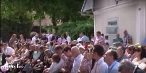 Deschidere Biserica Penticostala Betel Soimeni 7 august 2016 2