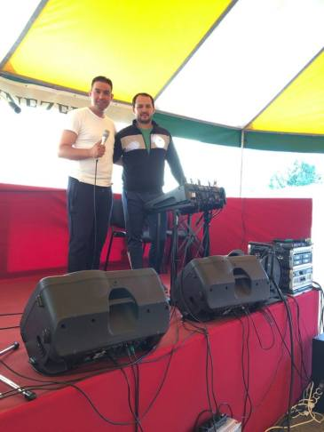 Evanghelizare la Rodna Vasile Oprea,Florin Ianovici