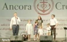Familia Bodnariu SIBIU Ancora Credintei 2