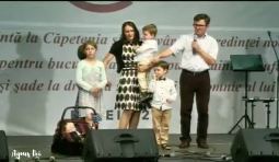 Familia Bodnariu SIBIU Ancora Credintei6