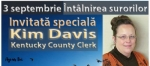 Kim Davis ConventieChicago