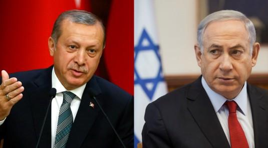 Israel Turkey FOTO  rt.com