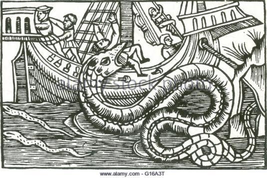 Klaus Magnus artwork 1555 FOTO alamy.com (BARNEVERNET)