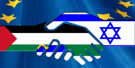 peace Israeli-Palestinian relations with EU FOTO community.iknowfutures.eu