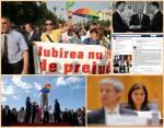 romanian gay rights