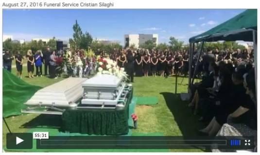 Serviciul de Inmormantare Cristian Silaghi 27 august 2016 HVCC