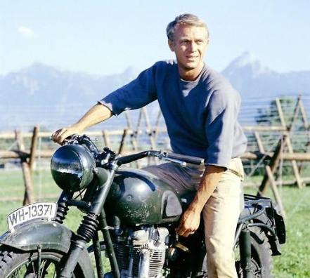 Steve McQueen FOTO tl.fanpop.com