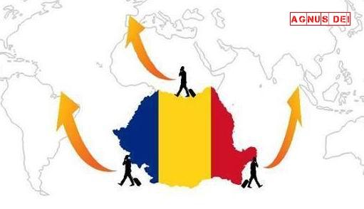 Romania diaspora