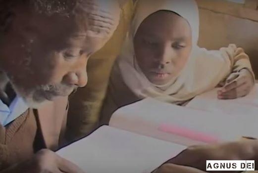 A început școala primară la 84 de ani ca să poată citi Biblia. A fost recunoscut de Guinness World Records