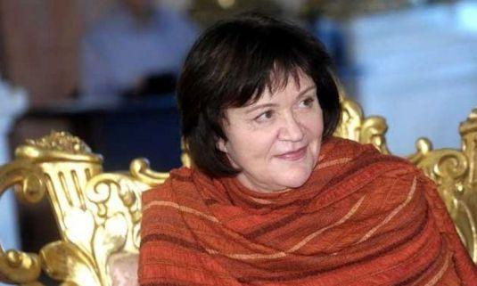 Ulla Väistö - ambasadorul Finlandei la Bucuresti FOTO http://www.puterea.ro/
