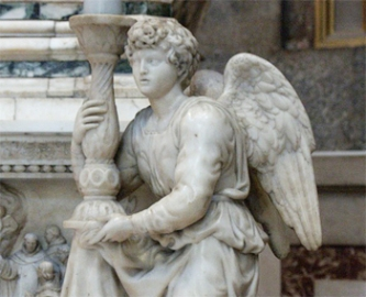 angel-in-marble-by-michelangelo
