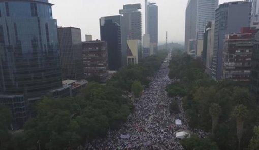 ciudad-de-mexico-mars-pentru-familie-peste-400-000
