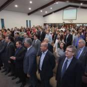 Conventia Bisericilor Baptiste Detroit 2016 FOTO FRBC of Troy