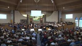 Conventia Bisericilor Baptiste SUA si Canada Detroit 2016 1