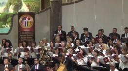 Conventia Bisericilor Baptiste SUA si Canada Detroit 2016 3