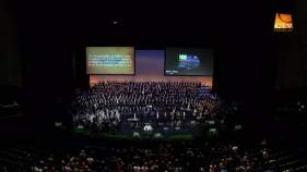 Conventia Bisericilor Penticostale 2016 a