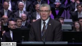 Cristian Ionescu COMUNICAT la Cea de-a 48-a Conventie a bisericilor Penticostale romane din SUA si Canada 2016