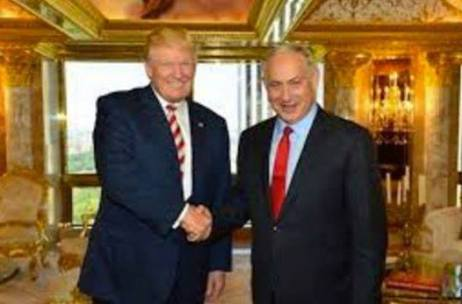 trump-netanyahu FOTO www.foxnews.com