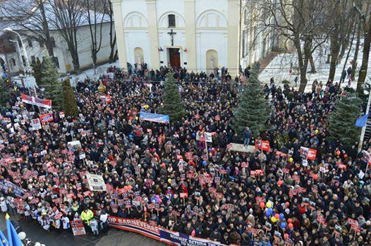 cel-mai-mare-protest-la-suceava-pentru-familia-bodnariu