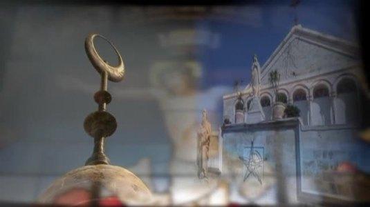 islam-crestinism-iudaism FOTO Alfa Omega TV