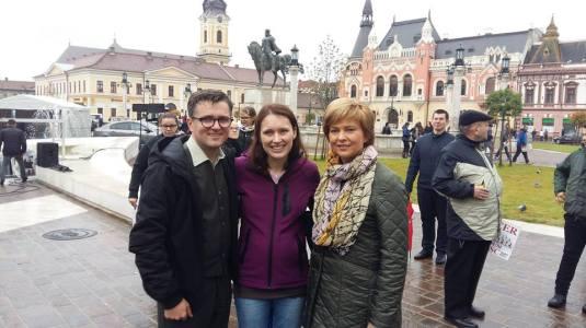 marius-ruth-bodnariu-oradea-cu-deputatul-florica-chereches-22-octombrie-2016