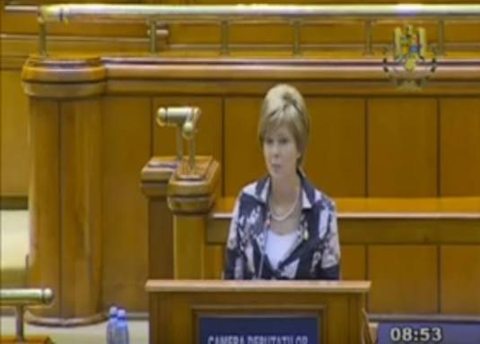 parlamentul-roma%cc%82niei-camera-deputat%cc%a6ilor-florica-chereches%cc%a6-piatra-de-temelie-a-viitorului-unei-nat%cc%a6iuni