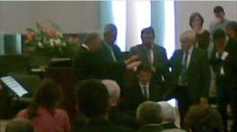 27.11.2016, la Biserica crestina baptista Ghetsimani din Caransebes, ordinare ca pastor a fr. Gabriel Panzariu