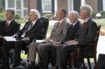 billy-graham-with-presidents-bush-clinton-carter-foto-billygraham-org
