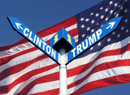 clinton-trump-flag-america-foto-ventur-beat