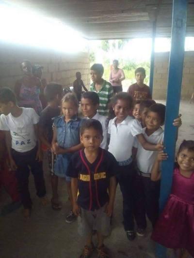 Aniversare 1 AN de misiune in Venezuela - Misiunea Hristic FOTO Ciprian Barsan