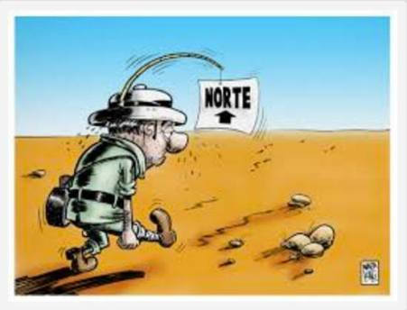 gps-norte-north-cartoon