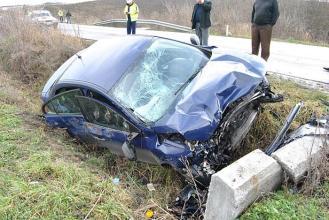accident-satu-mare-balog FOTO Satmareanul
