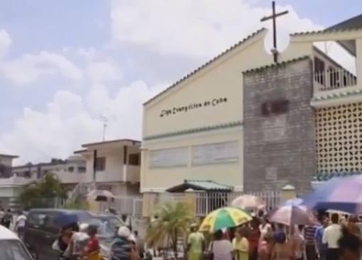 biserica-in-cuba FOTO captura