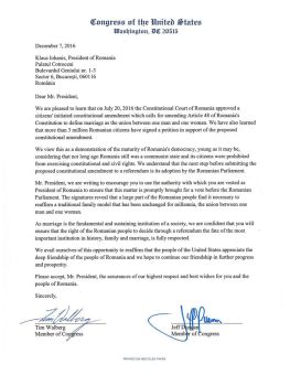 congressional-letter-to-president-klasu-iohannis-on-gay-marriage-1