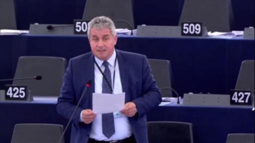 daniel-buda-parlamentul-european-la-strasbourg