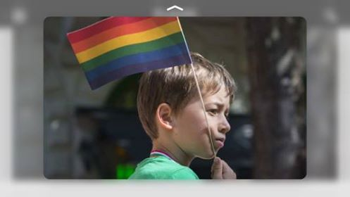 kid-gender-gay-flag