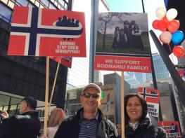 cristina-ionel-capalnas-protest