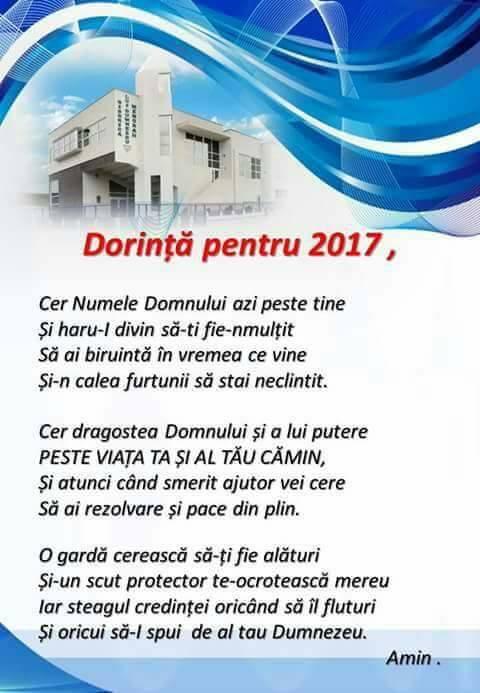 dorinta-pentru-2017