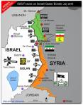 israeli-forces-on-border-with-isis-in-syria