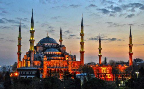 moscheea-albastra-islam