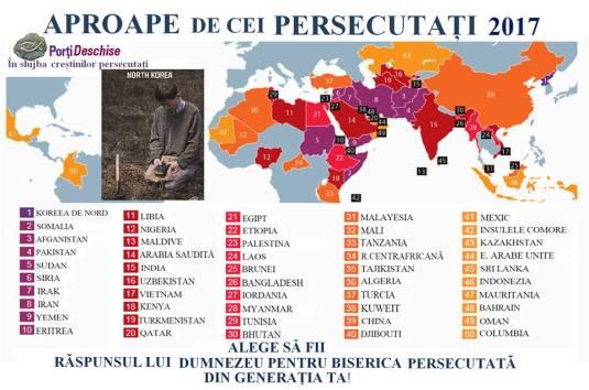 program-de-rugaciune-pentru-biserica-persecutata-2017-harta