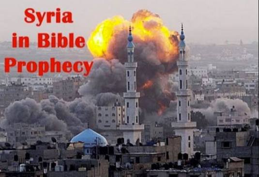 syria-in-bible-prophecy