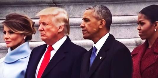 donald-trumpmelaniabarack-obamamichelle-foto-the-daily-dot