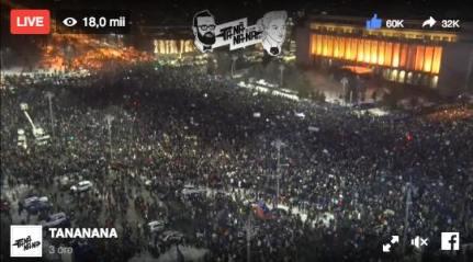 live-stream-piata-victoriei-1-februarie-2017
