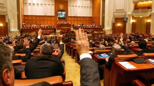 parlament-romania