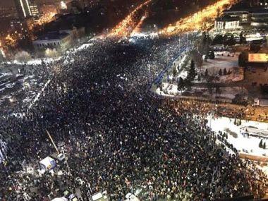 Bucuresti 1 februarie 2017 Foto Paul Ion
