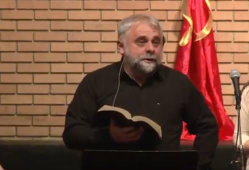 Imi Pasa De Tine Detroit - Vladimir Pustan, Adi Hentea (26 Martie, 2017) Religia populara de care sa va feriti 1
