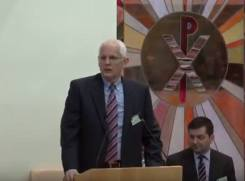(VIDEO) Congresul extraordinar al Uniunii Bisericilor Baptiste din România-Biserica Betel Timișoara